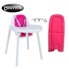 Convers Mama Sandalyesi Pedi